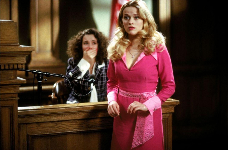 รีวิวเรื่อง Legally Blonde