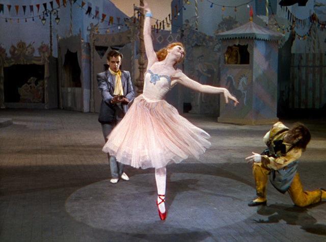 รีวิวหนัง The Red Shoes